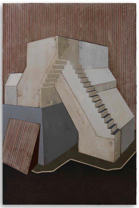 Theun Govers 2016 (122 x 80 cm)