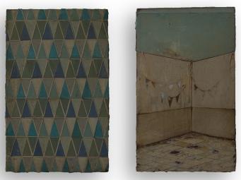Theun Govers 2016 (29 x 20 cm x2)
