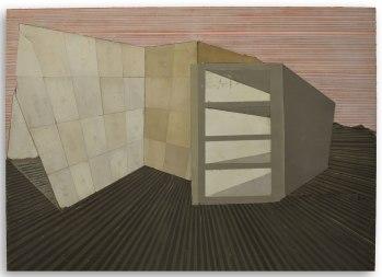 Theun Govers 2016 (122 x 153 cm)