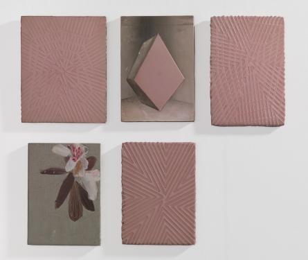Theun Govers 2019 (+/- 28 cm x 20 cm x 5)