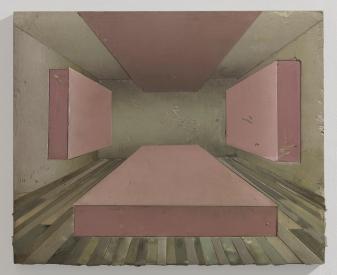Theun Govers 2019 (40cmx49cm)