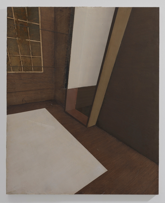 Theun Govers 2018 (122 x 80 cm)