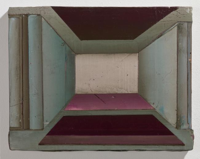 Theun Govers 2019 (41cm x 32,5cm)